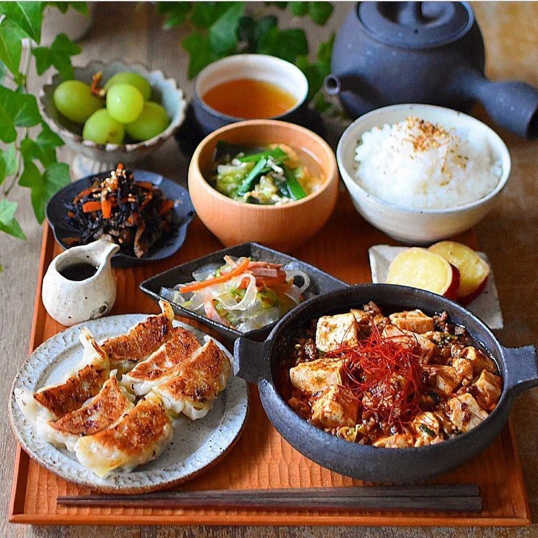 今日 の ご飯