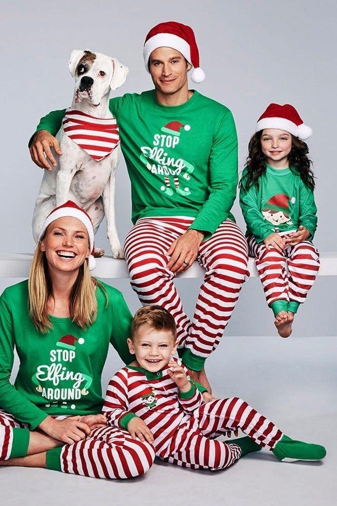 Matching Family Pajamas So Good You Ll Need Your Camera Handy All On Amazon Matching Family Christmas Pajamas Family Christmas Pajamas Christmas Pajamas Kids