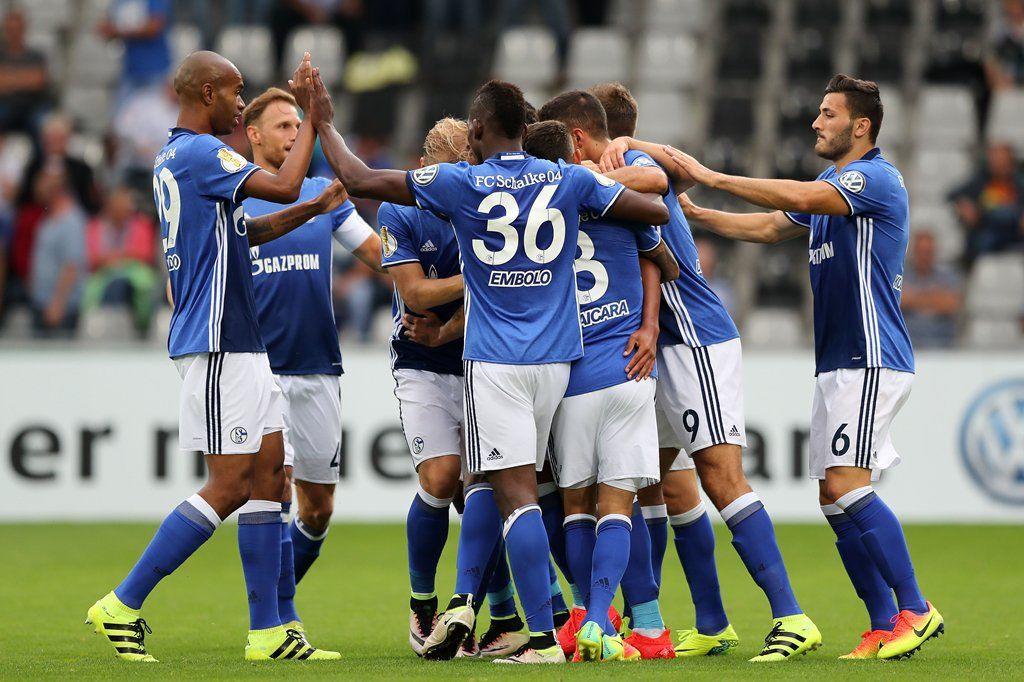 Fc Villingen Schalke