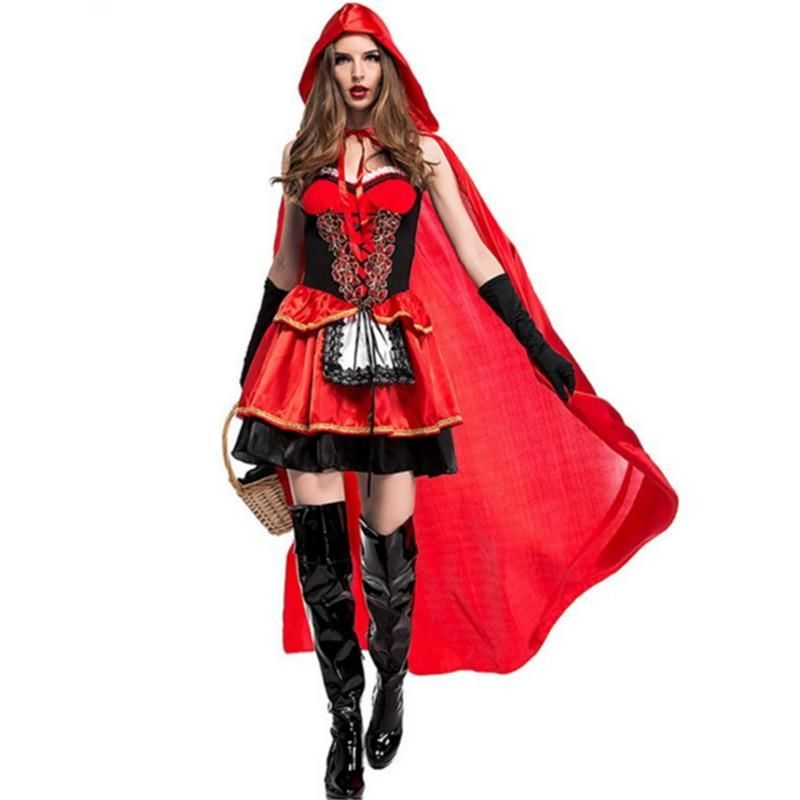 Special Use Costumes Gender Women Components Dresses Cloak