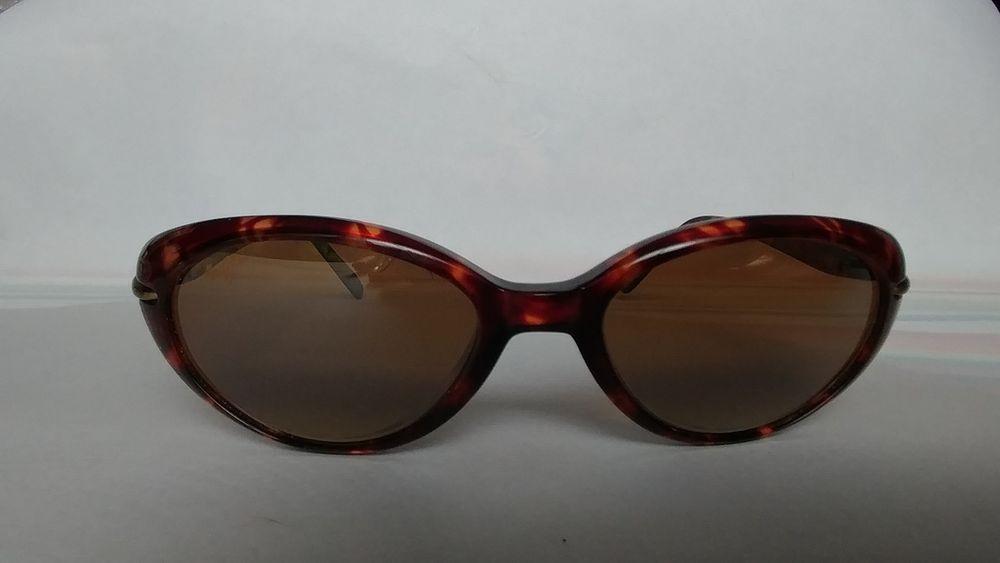 d491c5de7a82 Retired Maui Jim Cabana Tortoise Sunglasses MJ-147-10 Vintage JAPAN  Discontinued  MAUIJIMVINTAGE  Designer