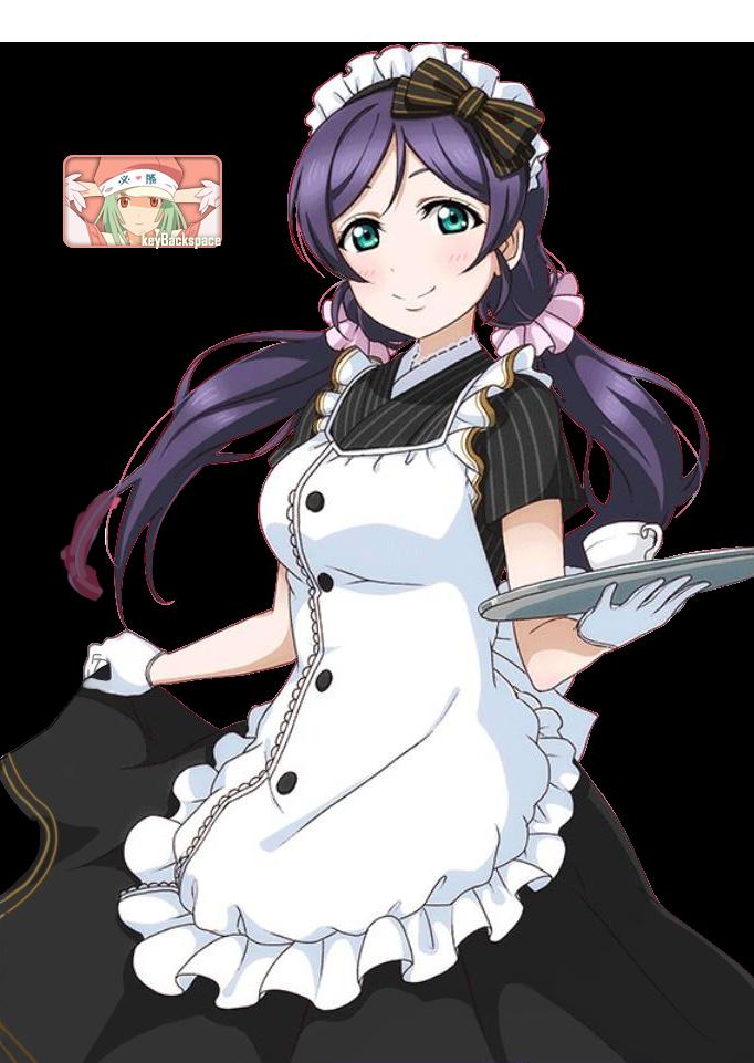 406 Toujou Nozomi Love Live Card Sr Render Anime Love Anime Love Live Nozomi