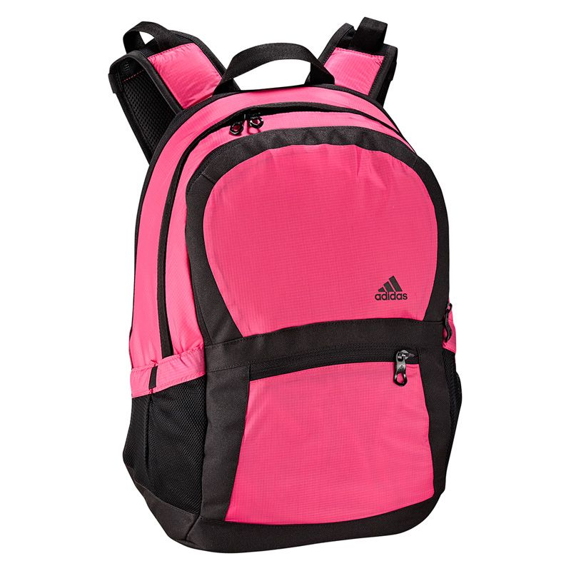 adidas Multi II Backpack Super Pink/Black Workout
