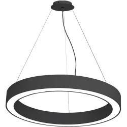Photo of Delta Light Super-Oh 70 Sbl Down-Up pendant lamp, black Delta LightDelta Light