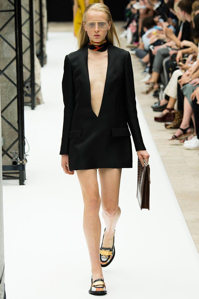 Acne Studios Spring 2015 RTW – Runway – Vogue