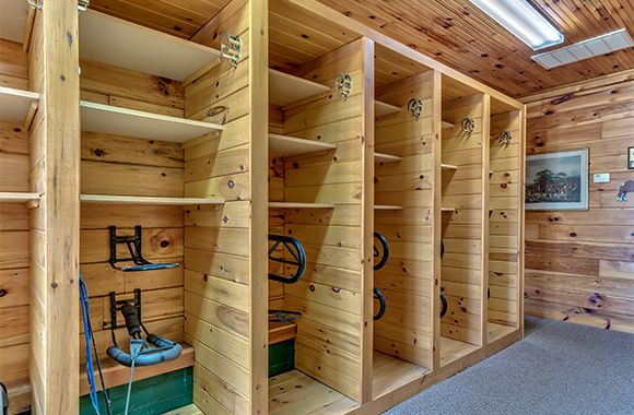 Image Result For Tack Room Lockers Horse Tack Rooms Tack Room