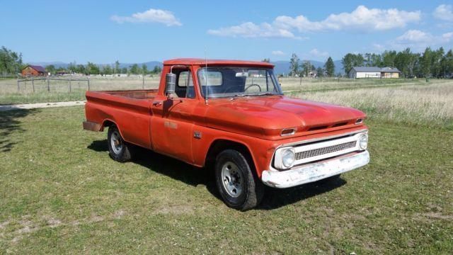 Image Result For 1966 Chevy C20 Chevrolet Pickup Chevrolet