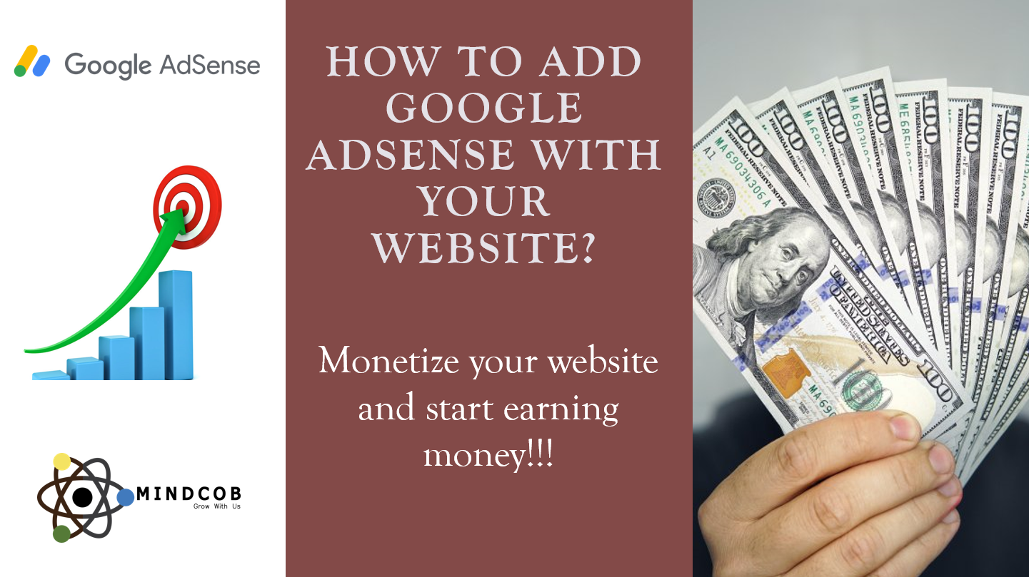How To Earn Money Through Your Website