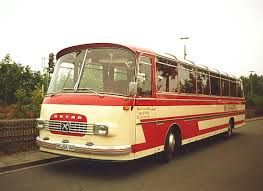 Autobuses Setra Antiguos - Buscar con Google
