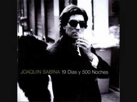 Barbi Superstar - Joaquin Sabina