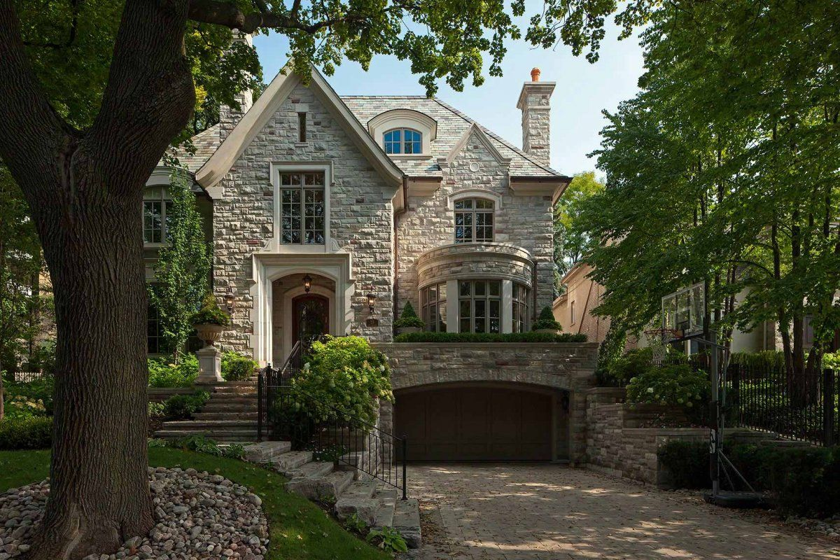 Tudor Architecture Features French Style Homes
