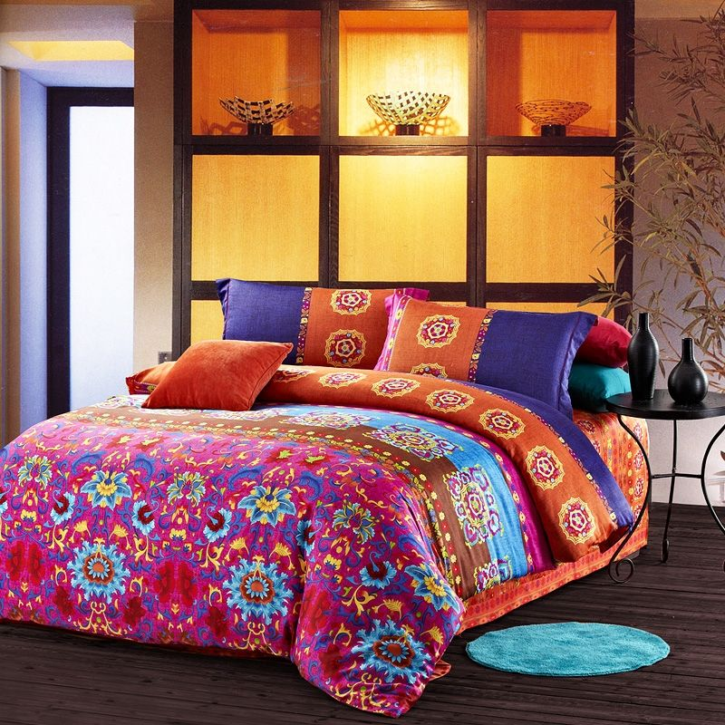 Orange Blue Purple And Brown Luxury And Fashion Cute