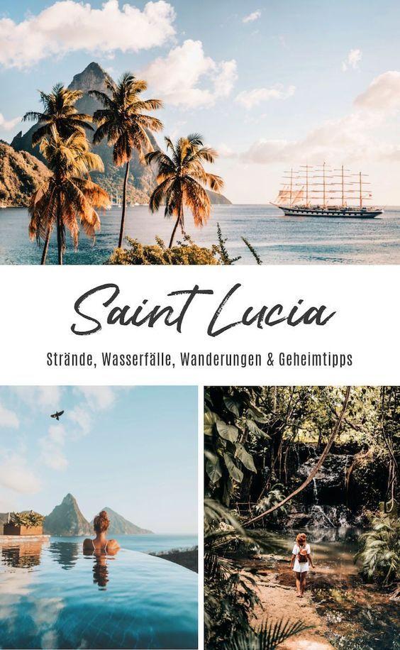 Photo of Saint Lucia Guide: Strände, Wasserfälle, Wanderungen & Geheimtipps