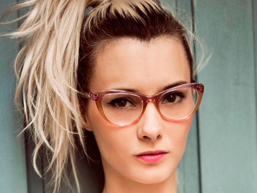 150931e2a7fbf Armação de Óculos Fashion  Modelos e Tendências 2016 Armação De Óculos  Feminino