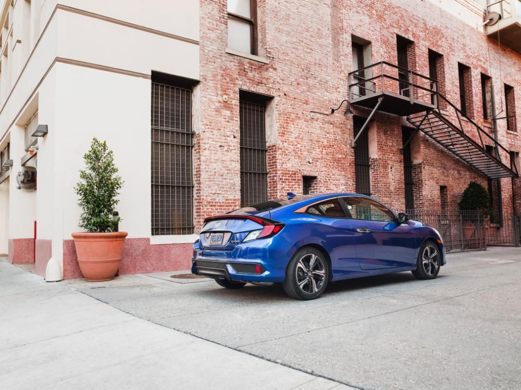 Explore civic coupe long day and more