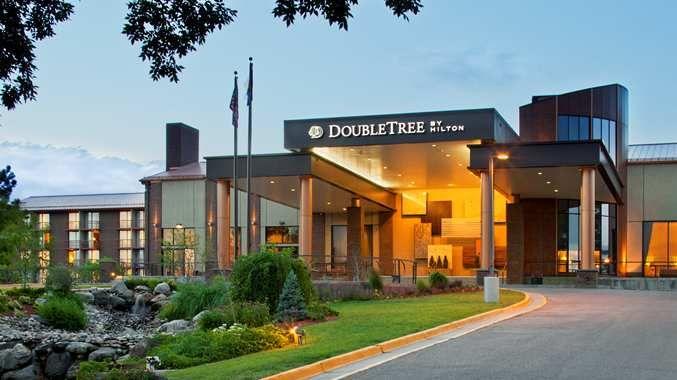 Doubletree By Hilton Hotel Denver Tech Center Denver City