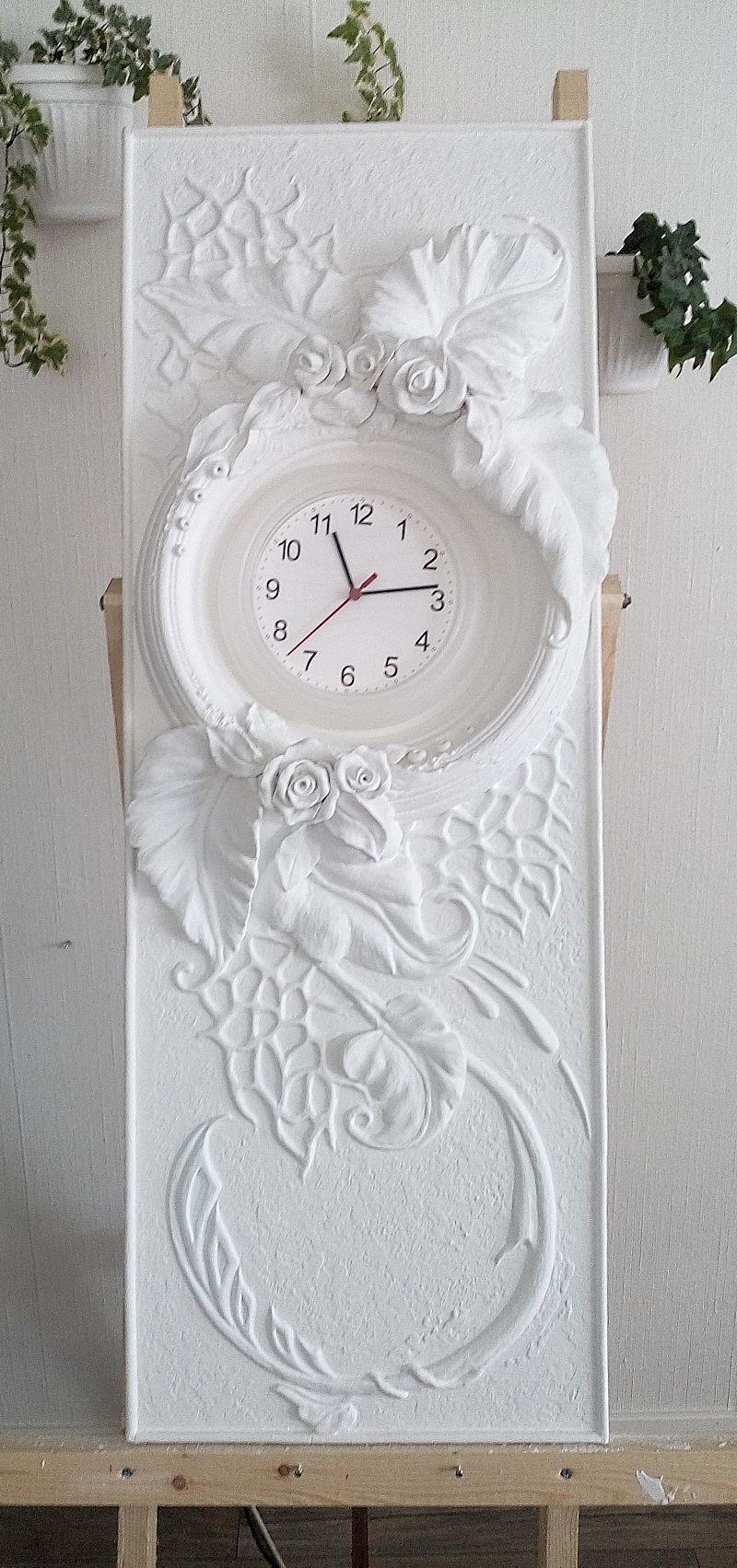 Декоративный декор своими руками для стен фото 789