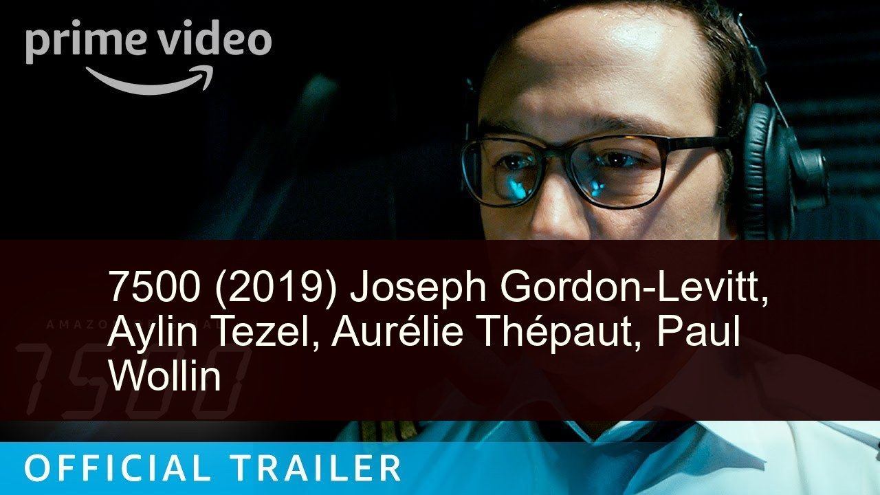 7500 (2019) in 2020 Thriller film, Locarno film festival