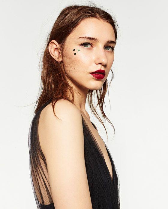 Obrázok 6 z TYLOVÉ ŠATY od spoločnosti Zara