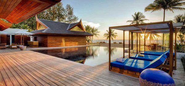 DecoHunters HOSPITALITY Pinterest Hospitality - iniala luxus villa am strand a cero