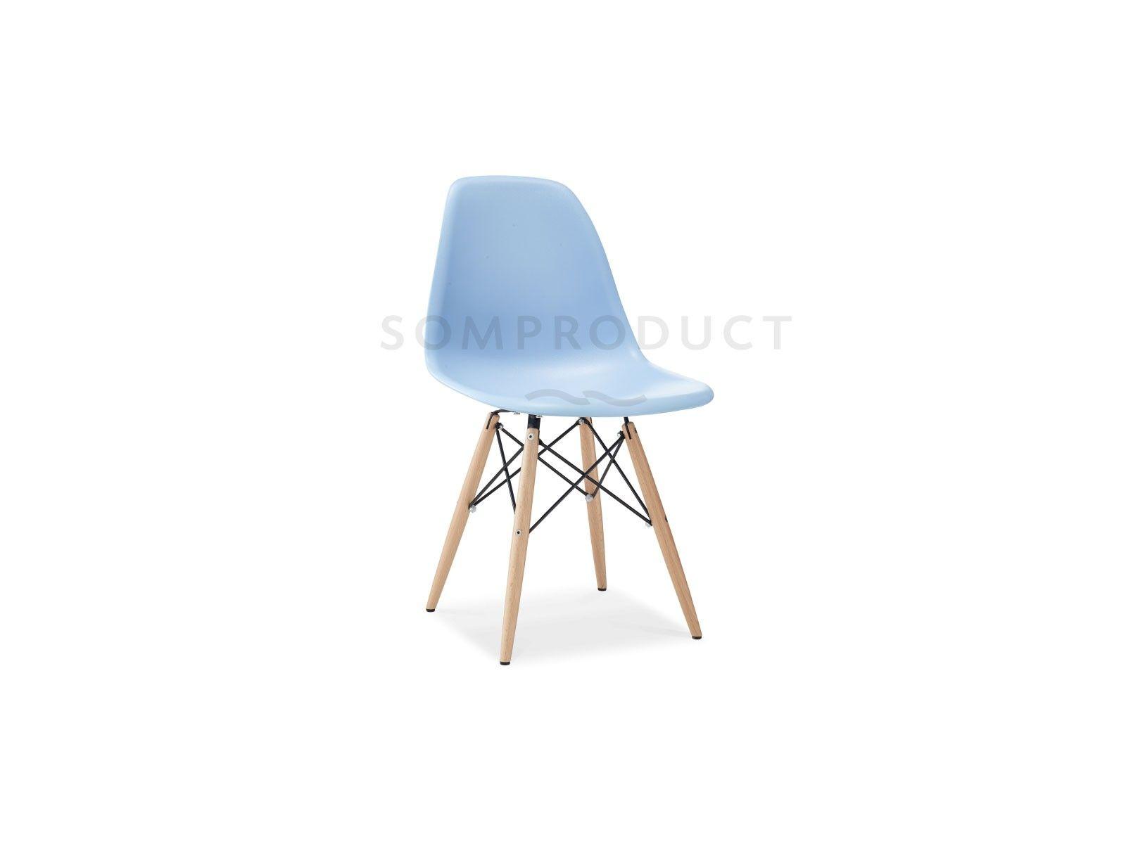 Scaun Lois Blue Scaune Living Design
