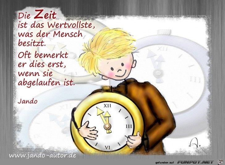 Die Zeit Pics Words Feelings