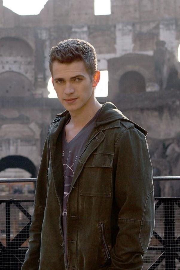 Hd Jumper 2008 Film Complet En Francais In 2020 Star Wars Cast Jumper 2008 Hayden Christensen