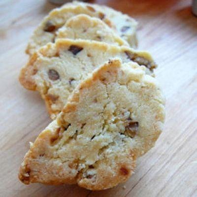 Recette cookie journal des femmes