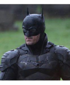 The Batman Robert Pattinson Jacket Bruce Wayen Costume Jacket Di 2021