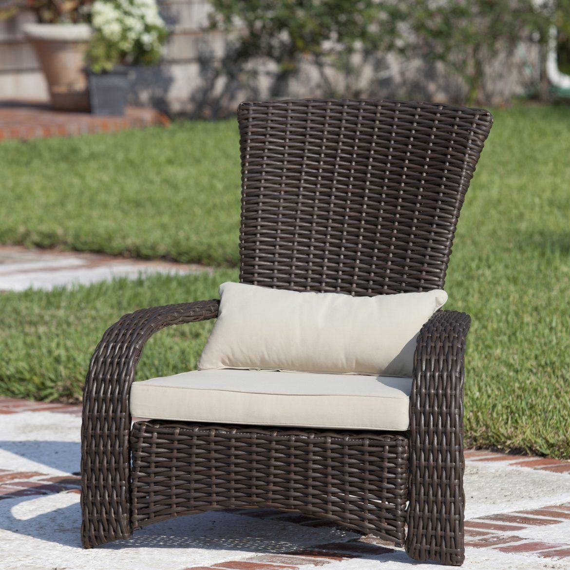 50 Ideas For Choosing The Best Outdoor Wicker Furniture Photos Furniture Outdoor Wicker Furniture Outdoor Chairs Wicker Patio Chairs