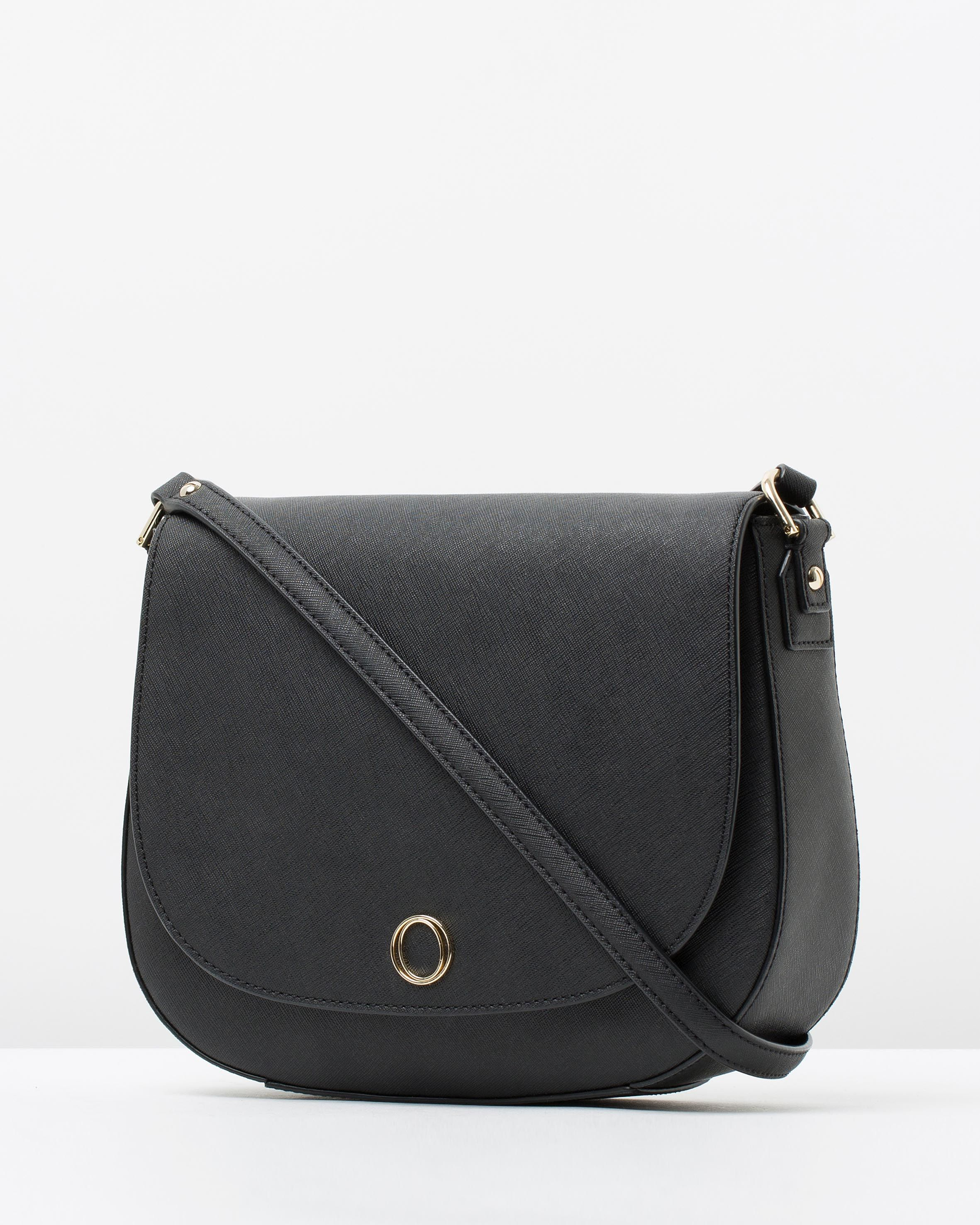 Oroton Bag From The Iconic