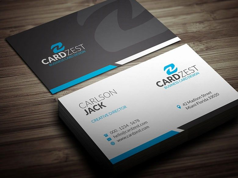 Free Business Card Template Download Fresh 78 Business Card Templates Free Psd D Free Business Card Templates Download Business Card Business Card Template Psd