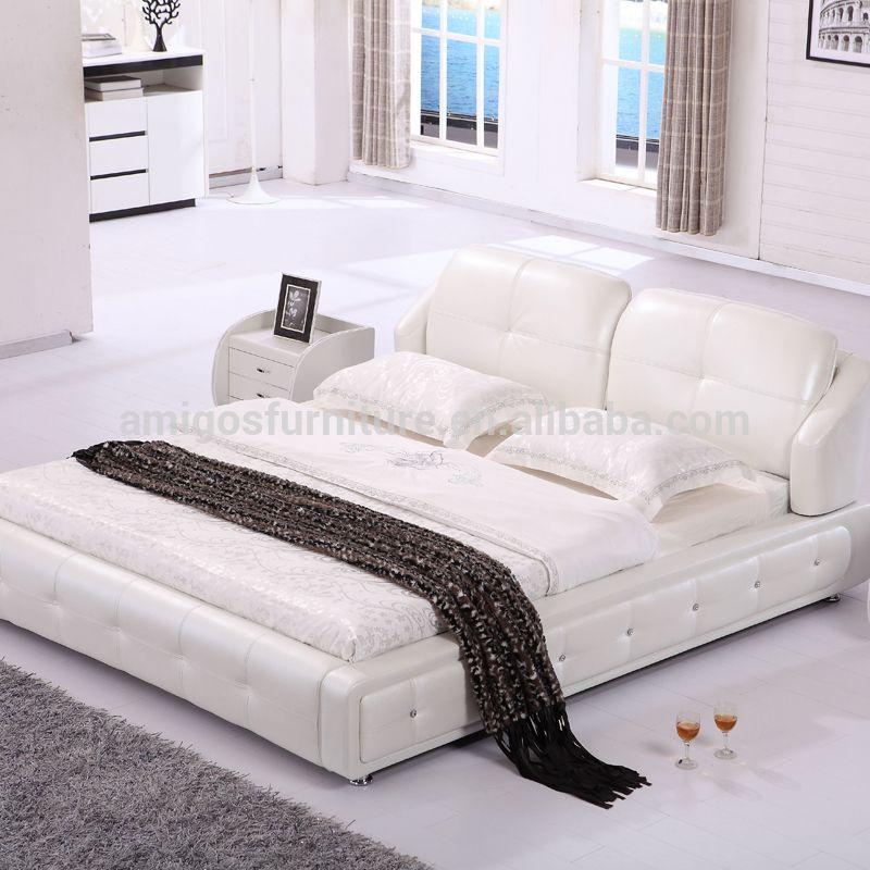 Eingängige Großen Betten Kopfteil Große Kopfteil-Betten - Die ...