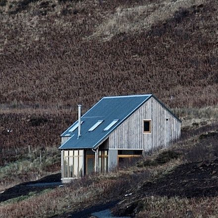 loch duich rural design architects isle of skye and the rh pinterest com