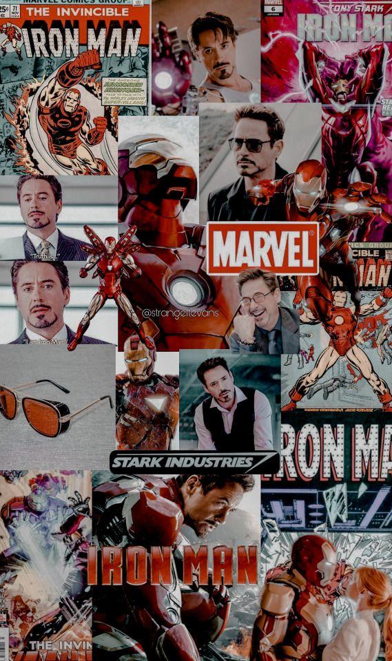 Marvel Lockscreens📸💕