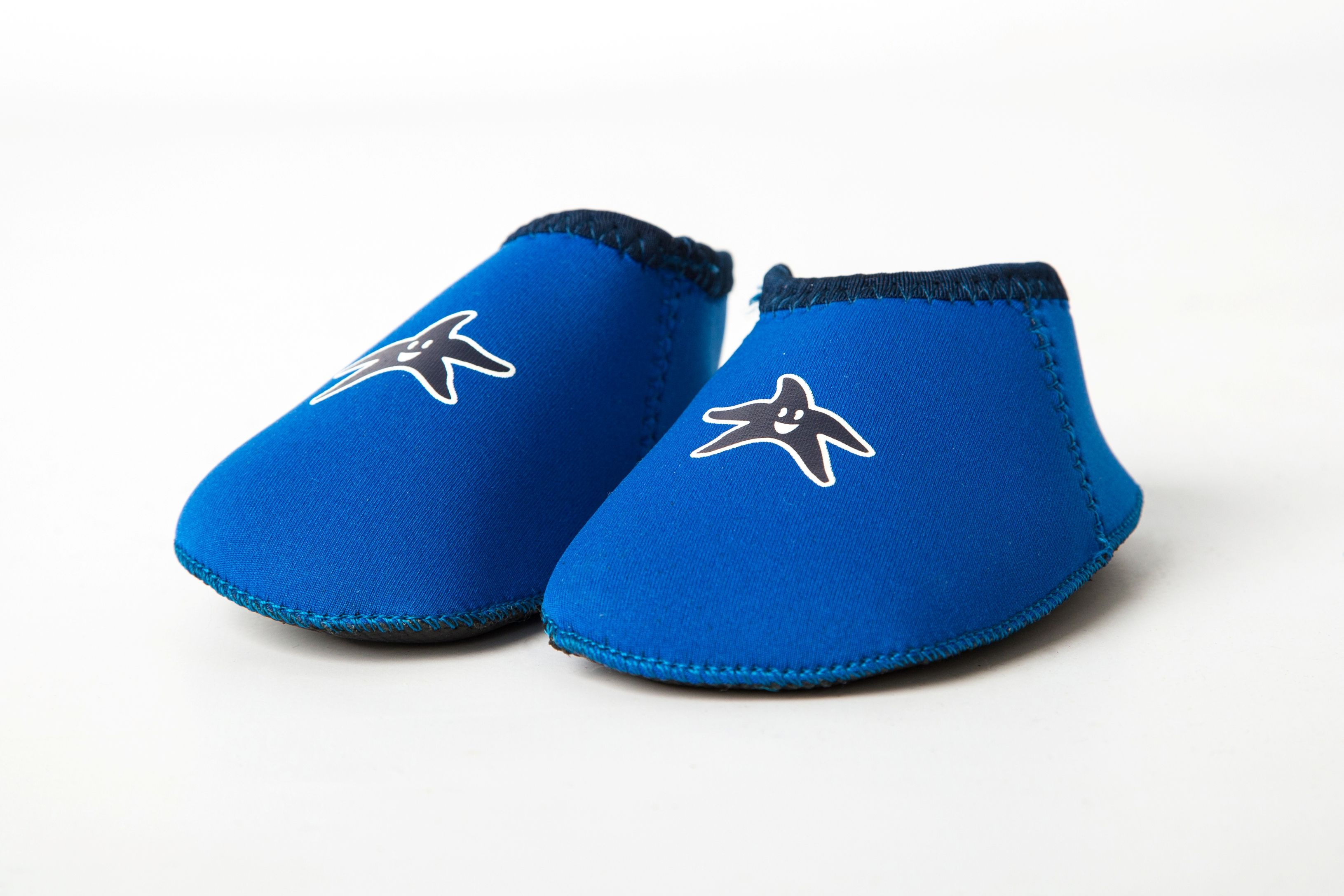 Shore Feet Baby Padders Blue | Blue