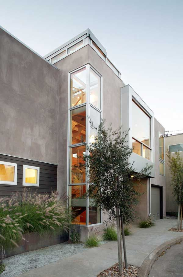 California Awada Pinterest Fachadas contemporaneas - fachadas contemporaneas