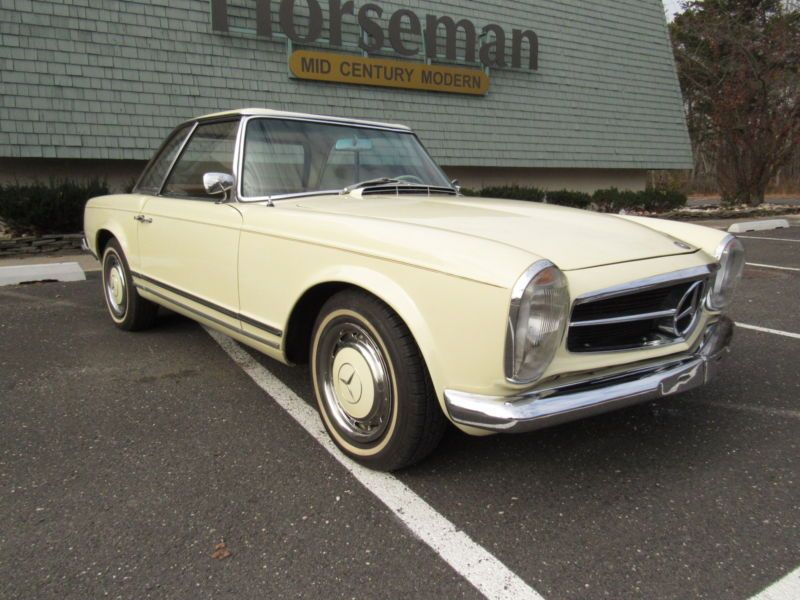 1964 Mercedes-Benz 200-Series 2 door coupe #ad | Classic Cars for ...
