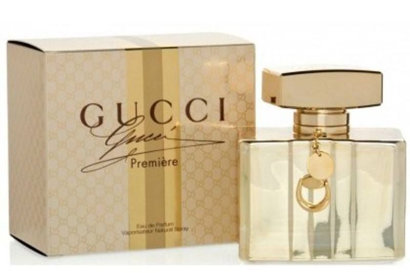 deb8a1349875b Gucci premiere women`s eau de parfum spray 1.7 oz   body spray ...
