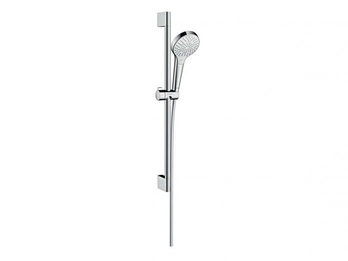 Hansgrohe Croma Select H/GROHE CROMA SELECT S MULTI RAIL WHCP3 ...