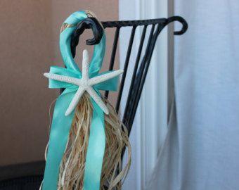 Beach Wedding Aisle Decor Sugar Starfish By GigisBeachWeddings