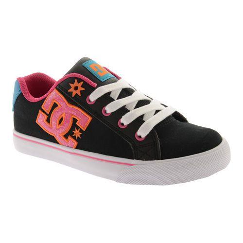 Womens DC Shoes Aubrey TX Skate Shoes Siz 9.0 New/Box Free Shipping #DCShoes #Skateboarding