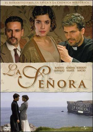 Http Www Rtve Es Alacarta Videos La Senora Senora Capitulo 5 1588921 Mejores Series Tv Series Español Series Y Peliculas