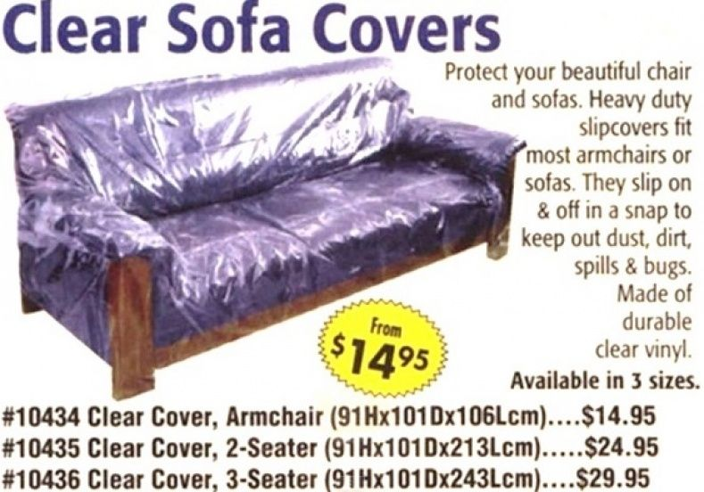 Vinyl Slipcovers For Couches Couch Sofa Gallery Pinterest