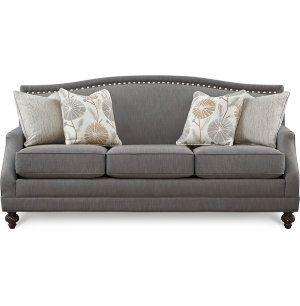 Pewter II Sofa