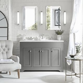 Laura Ashley Expert Tips White Furniture Living Room Bathroom