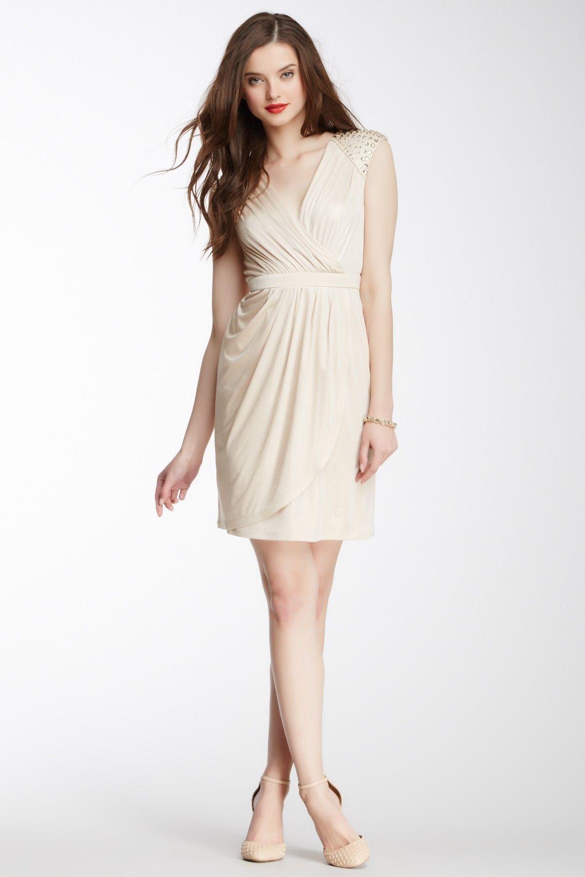 faux wrap dress   the dress   Costura, Patrones de costura, Patrones