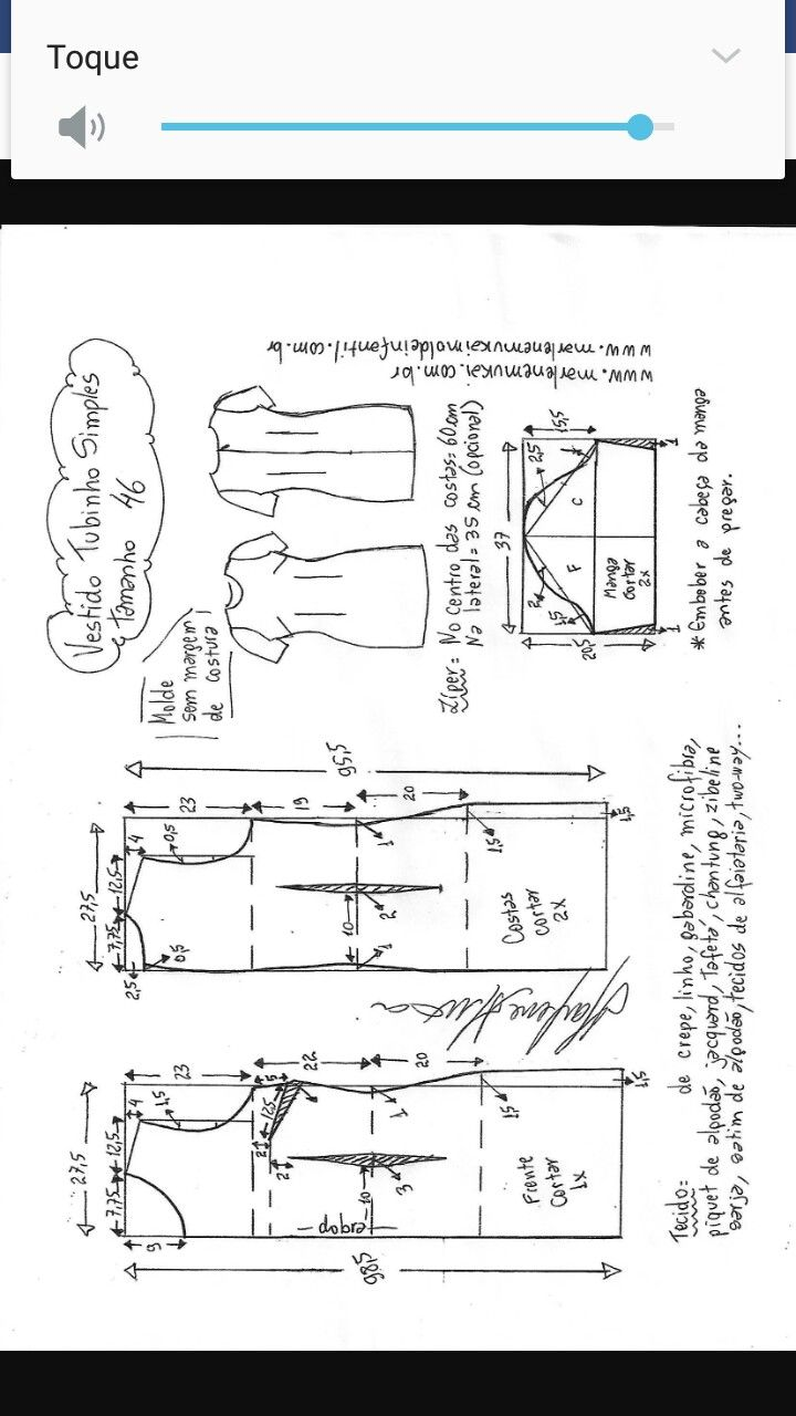 Pin de Loli Lorente en Patrones de costura | Pinterest | Costura ...