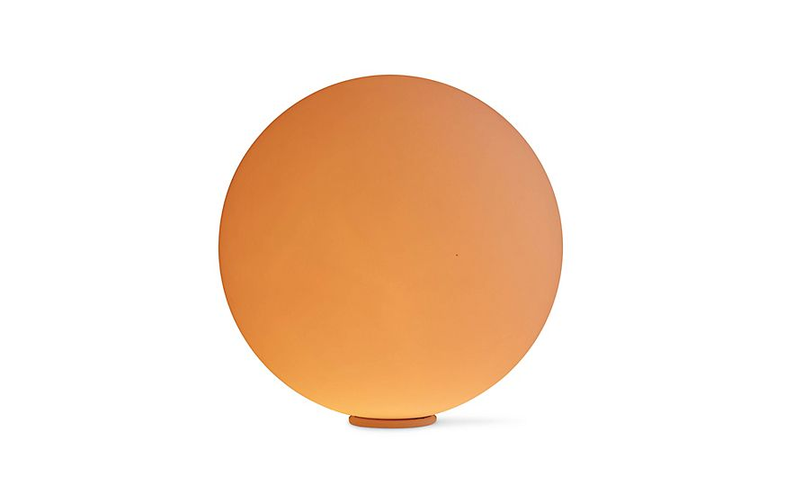 Lampade A Globo Led : Globe portable led lamp in mirador outside