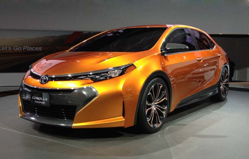 2017 Toyota Corolla Changes Release Date Price Concept With Images Toyota Corolla 2017 Toyota Corolla Corolla Car